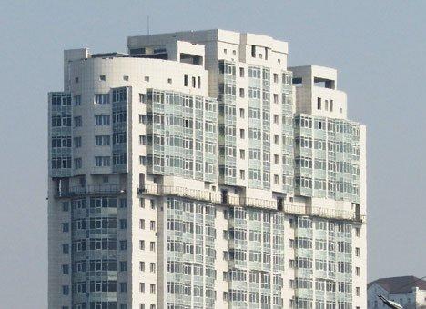 Во Владивостоке ликвидируют очередной долгострой