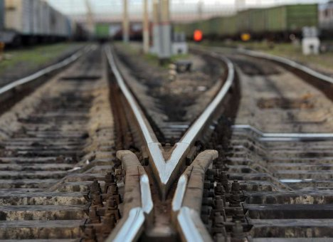 Железная дорога предупредила о возможных ограничениях