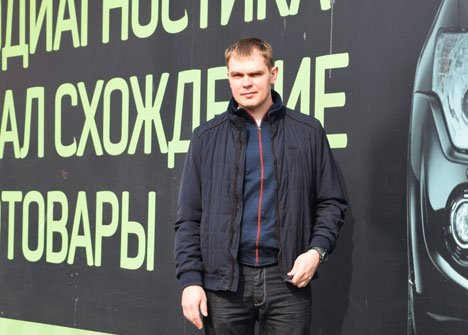 Владивосток - город моряков и автослесарей