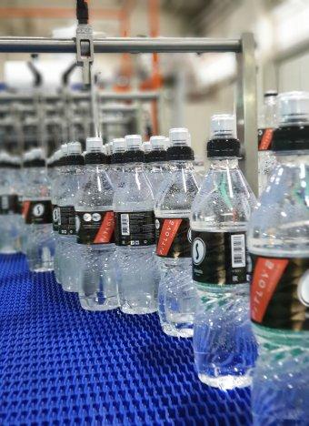Slavda выпустила лимитированную серию природной минеральной воды