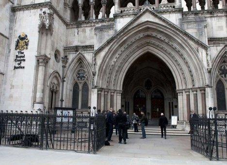 Лондонский суд решает судьбу одного из крупнейших банков Дальнего Востока