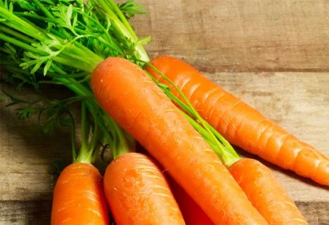 Японцы распробовали приморскую морковку