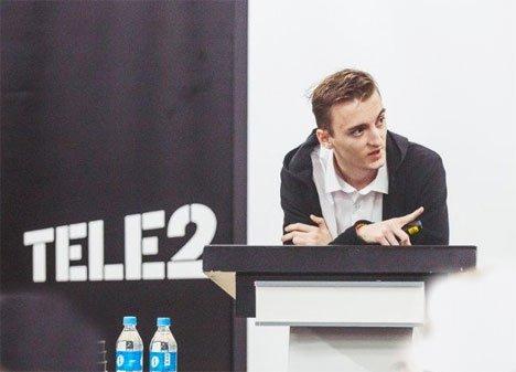 11 студенческих проектов ДВФУ борются за стипендию Tele2