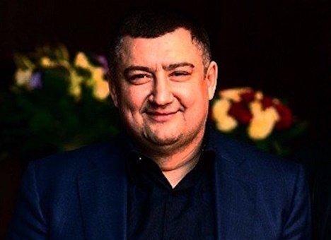 В Москве задержали сына бывшего министра Дальнего Востока