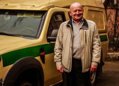 Кладущие в ящик: правда и вымысел о работе инкассаторов во Владивостоке