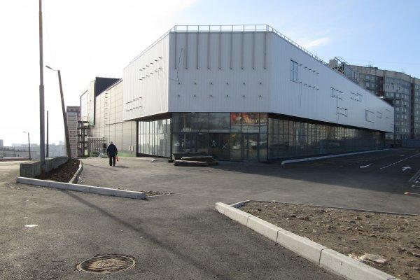 Во Владивостоке открывается новый торговый центр