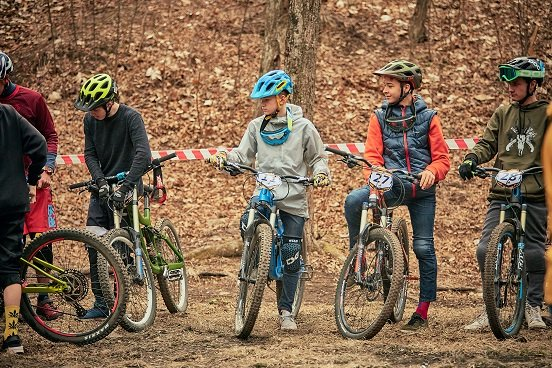 Владивосток пересел на горный велосипед