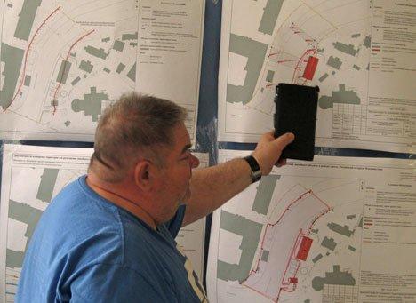 В центре Владивостока решено ликвидировать две остановки общественного транспорта