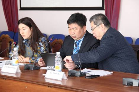 Инвесторы рассматривают возможность строительства фармацевтического завода в Приамурье