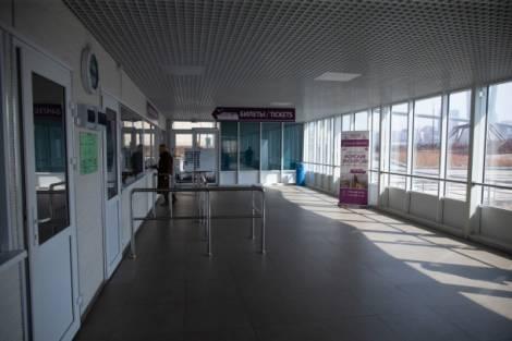 Количество рейсов катамарана на остров Попова увеличат