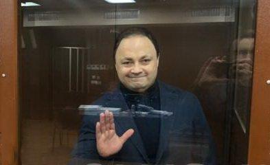 Сегодня суд вынесет приговор экс-мэру Владивостока