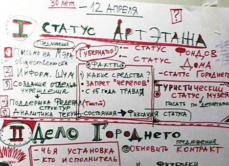 Владивосток собирает подписи под обращением к новому мэру о статусе Артэтажа