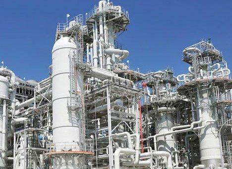 Китай хочет построить в Приморье завод СПГ
