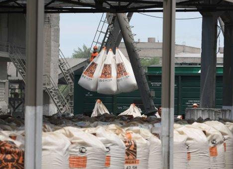 Бывший мэр Владивостока получит цементные дивиденды