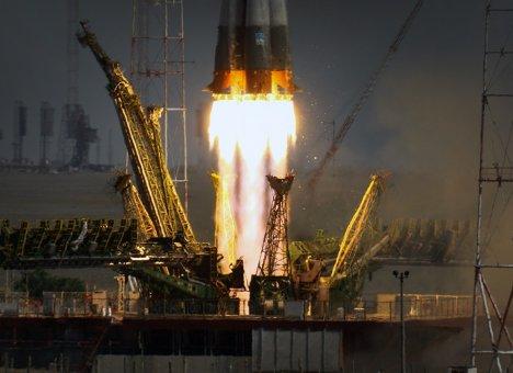 На Дальнем Востоке появится еще один космодром