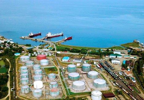 Владивостокская нефтебаза обновится к 125-летнему юбилею
