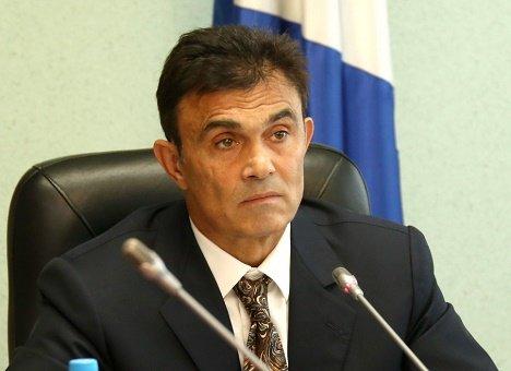Самый богатый депутат Приморья Галуст Ахоян потерял свой статус
