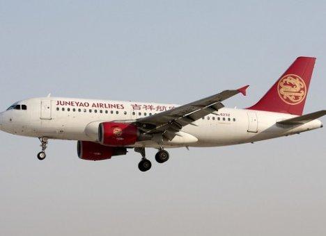 Во Владивосток будет летать китайский лоукостер
