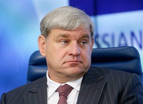 Сергей Дарькин хорошо