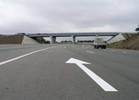 Безопасных дорог в крае станет еще больше