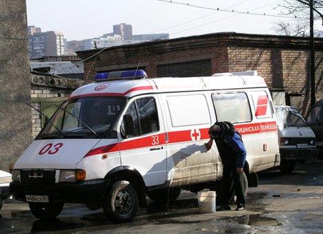 Поликлиники Владивостока уходят на