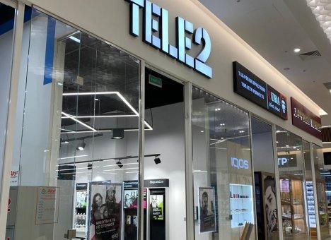 Tele2 строит эффективную розницу на Дальнем Востоке