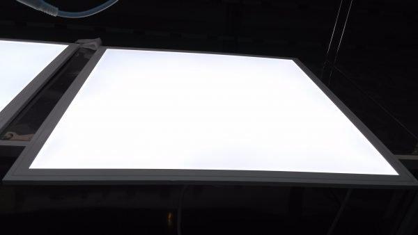 Светодиодное освещение в Казахстане