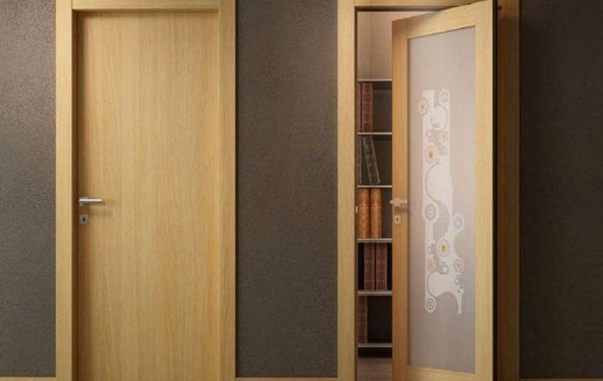 Комплектация межкомнатных дверей: что в нее входит?