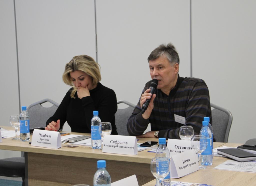 Компания «РКС-Петрозаводск» выступила за промышленное водоиспользование без нарушений