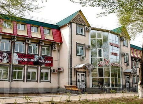 Качество предлагаемых к продаже гостиниц во Владивостоке не выдерживает критики