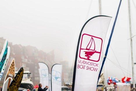 Выставка катеров и яхт во Владивостоке Vladivostok Boat Show: как это было в 2019 году