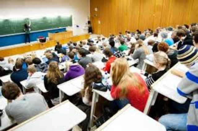 Получение диплома в Тольятти