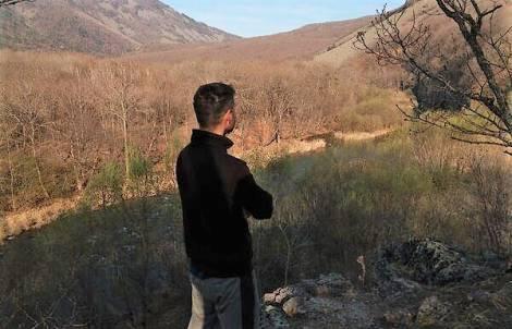 В Приморье туристам предлагают природные виды