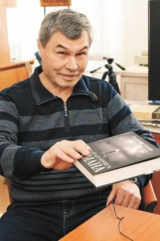 Владимир Серкин: В Магадане есть то, чего нет в других местах