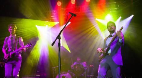 Рок, блюз и соул сыграют музыканты из Портленда в Хабаровске, Владивостоке и Находке