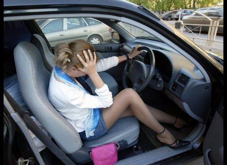 Праворульные авто могут попасть под запрет уже 1 июля
