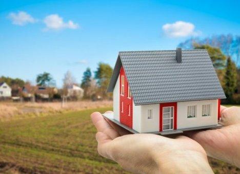 У многодетных семей в Приморье могут забрать землю