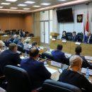 Асфальтирование дорог на Русском начнут летом