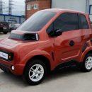 Первый российский электромобиль будет укомплектован китайской батареей