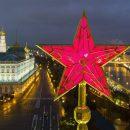 В отличии от Приморья средняя зарплата в Москве продолжает стремительно расти
