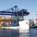 Через порт Владивосток пойдут транзитные контейнеры из Японии в Европу