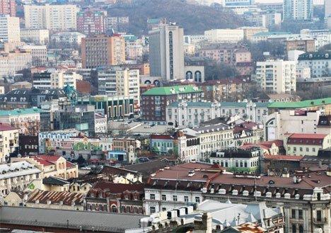 Хабаровск обогнал Владивосток в росте цен на жилье