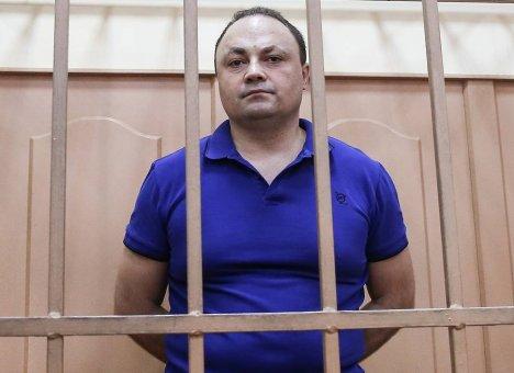 Бывший мэр Владивостока нашел где взять деньги