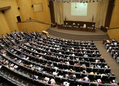 Актуальные вопросы информационной безопасности обсудят в Приморье