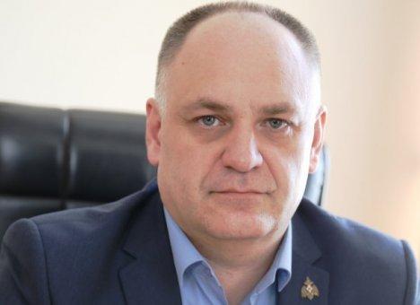 В администрации Владивостока вновь будет работать Черепков