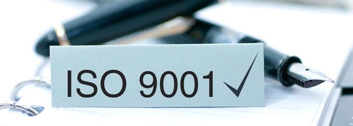 Как получить сертификацию ИСО 9001