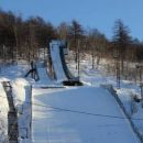 Магадан сможет принимать окружные соревнования и первенства России по прыжкам на лыжах