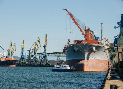 Один из крупнейших портов Приморья может оказаться без работы