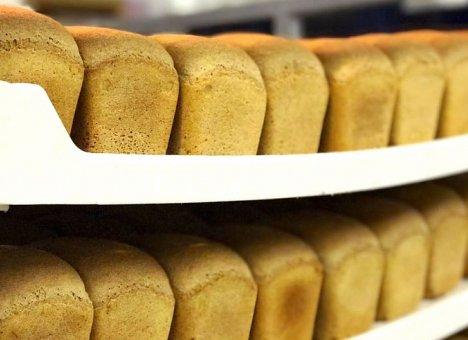 Выпечку хлеба просубсидировали производителям Приморья