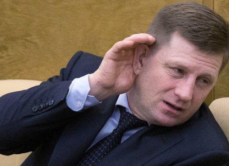 В Хабаровском крае резко ухудшился инвестиционный климат